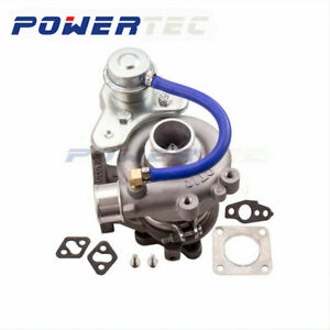 CT12 turbo charger 17201-64050 for Toyota TownAce LiteAce 2.0 D 2CT 1990-1994