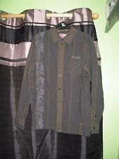 LONG SLEEVE SHIRT BY ANIMAL SIZE M