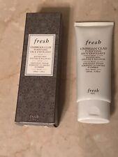 Fresh Umbrian Clay Purifying Face Exfoliant--3.3 oz--NIB