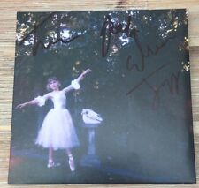 Wolf Alice - Visions Of A Life Cd Signed Autographed