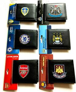Chelsea FC Canvas Wallet