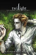 Twilight: The Graphic Novel, Vol. 2 (The Twilight