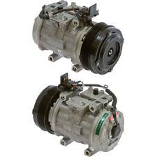 A/C Compressor-Denso Omega Environmental 20-21589
