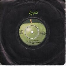 7inch JOHN LENNON & THE PLASTIC ONO BAND power to the people HOLLAND EX (S2630)