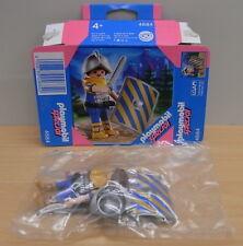 1x set 4684 Playmobil Ridder - Knight sealed bag 2008
