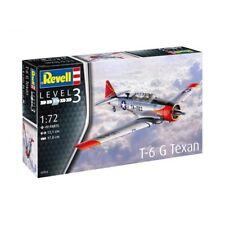 T-6 G Texan 1:72 Revell Model Kit