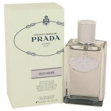 Prada Infusion D'iris Cedre 3.4 oz Eau De Parfum Spray Unisex Fragrance New