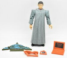 Star Trek TNG Lieutenant Commander Data As Romulan Loose Figure Playmates 1993