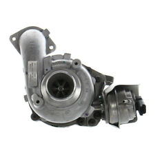 Turbolader Original Garrett Peugeot Volvo Ford 806291-1 806291-0003 1.6 HDI Neu