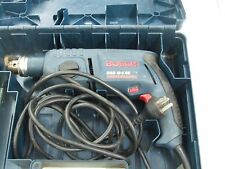 In Hard Case Bosch GSB 18-2 RE Professional Impact Drill With Chuck from $1.00