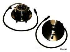 Axle Bearing and Hub Assembly-GMB Front WD Express 397 18015 630