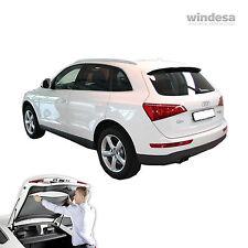 Audi Q5 Sonniboy Sicht- und Sonnenschutz für Audi Q5 2008-