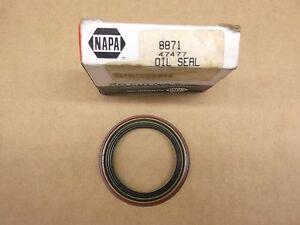 Napa 47477 Oil Wheel Seal