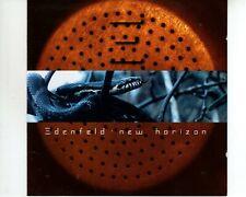 CD EDENFELDnew horizonEX+SYNTH POP (B3391)