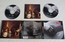 2 CD DIGIPACK COMPILATION GUITARRA FLAMENCA 21 TITRES 2005