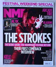 June NME Music, Dance & Theatre Magazines in English