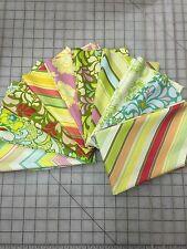 OOP Heather Bailey Pop Garden Fabric Fat Quarter Bundle Freespirit