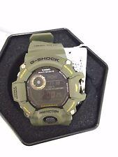 Genuine Brand New CASIO G-SHOCK watches GW-9400-3DR
