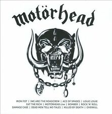 MOTORHEAD-ICON  CD NEW
