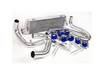 AUDI A3 A4 A6 TT VW GOLF MK4 GTI BORA 1.8 TURBO KIT DE INTERCOOLER FRONTAL FMIC