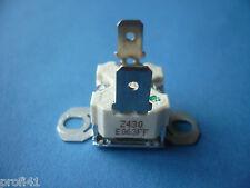 Temperaturbegrenzer Lüfter Backofen Siemens Bosch Neff Constructa Z430 E063FF