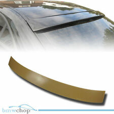 BMW E39 5-Series 520i 530i M5 4DSedan A-Type Rear Roof Spoiler 97