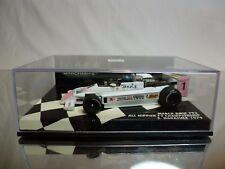 MINICHAM MARCH BMW 792 - 1979 F2 ALL NIPPON - NAKAJIMA - F1 1:43 - GOOD IN BOX