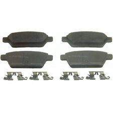 Wagner PD1161 Rr Ceramic Brake Pads