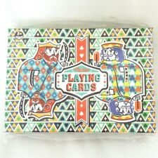 Sealed Pack Of 2 Playing Cards Deck Ridleys Novelty Illustrated + Game Ideas New