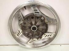 cerchione anteriore DID moto Honda VT Occasione cerchione ruota cerchio mozzo