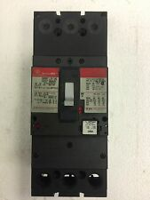 GE CIRCUIT BREAKER SFPA36AT0250 RECONDITIONED AND TESTED WITH TEST REPORT