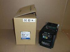 3G3MX2-A2015 Omron NEW In Box 1/2-HP 3PH 200VAC 8A VFD Inverter 3G3MX2A2015