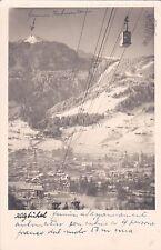 AUSTRIA - Kitzbuhel - Photopostcard - 1955
