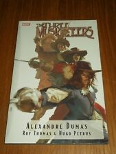 Three Musketeers by Marvel Comics (Paperback, 2009)< 9780785131380