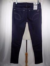 Joe's Jeans Women's Size 27 Honey Skinny Leg 30 x 33 NWT