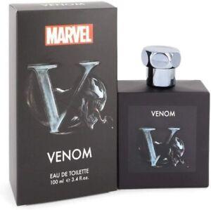 Venom by Marvel Eau de Toilette Spray 100ml