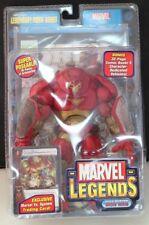 Marvel Legends Iron Man Hulkbuster Legendary Rider Series Action Figure RARE