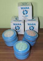 3x WABA Umweltfreundliche Waschbälle Waschmittel und Weichspüler ÖKO TOP!
