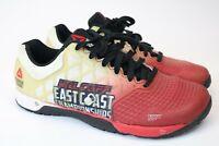 Reebok CF74 Kill Cliff East Coast Championship Mens Size 7 Shoes Rare 2015