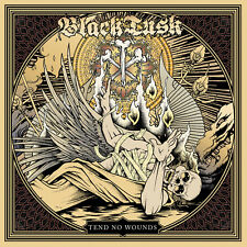 BLACK TUSK Tend No Wounds CD NEW Relapse Records CD7225R