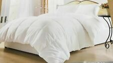 Reversible Down Alternative Bamboo Comforters - Choose Color & Size
