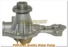 Water Pump for AUDI 80 80 Fox Pump only 1.8 2.0L 1/86-94 PWP2453