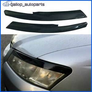 VZ VY for HOLDEN COMMODORE CALAIS BERLINA for HSV HEADLIGHT EYE LIDS EYEBROWS SS