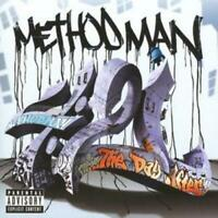 Method Man : 421..the Day After CD (2006) Highly Rated eBay Seller, Great Prices