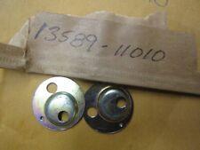NOS Suzuki T20 Tc250  T500 OEM Carburetor spring guide b set   13589-11010