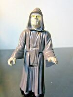 Vintage Star Wars Original: EMPEROR PALPATINE Loose Action Figure 1984~