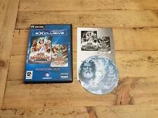 Age of Mythology Gold Edition, Ubisoft, PC DVD-ROM