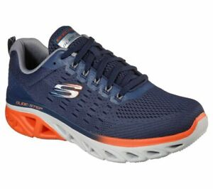 HOT SKECHERS SHOES MEN'S Glide-Step Sport - New Appeal basketball outdoor shoes