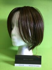 Woolala by BelleTress - Monofilament top Graduated Bob 100% Hand tied Lace Front