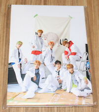 NCT DREAM We Go Up SMTOWN GIFTSHOP OFFICIAL GOODS POSTCARD SET SEALED
